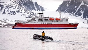 M/S Expedition, Polar Expedition Ship