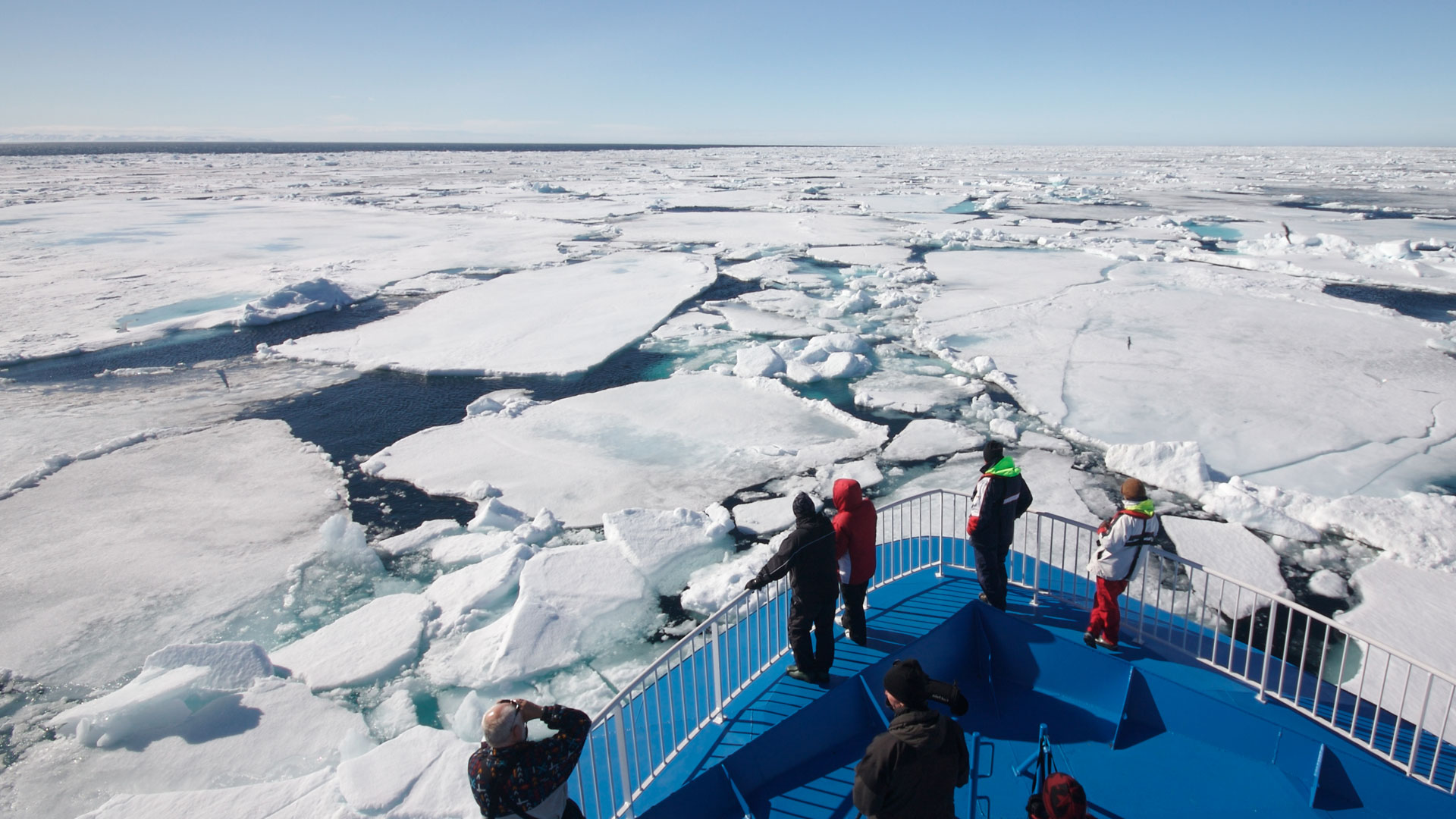 M/S Quest, Polar Expedition Ship