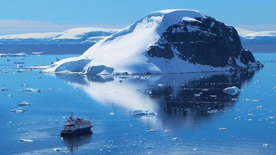 Sea Explorer, Polar expedition ship