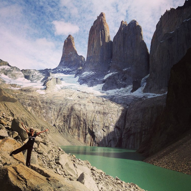Why we like Chile: Adventure
