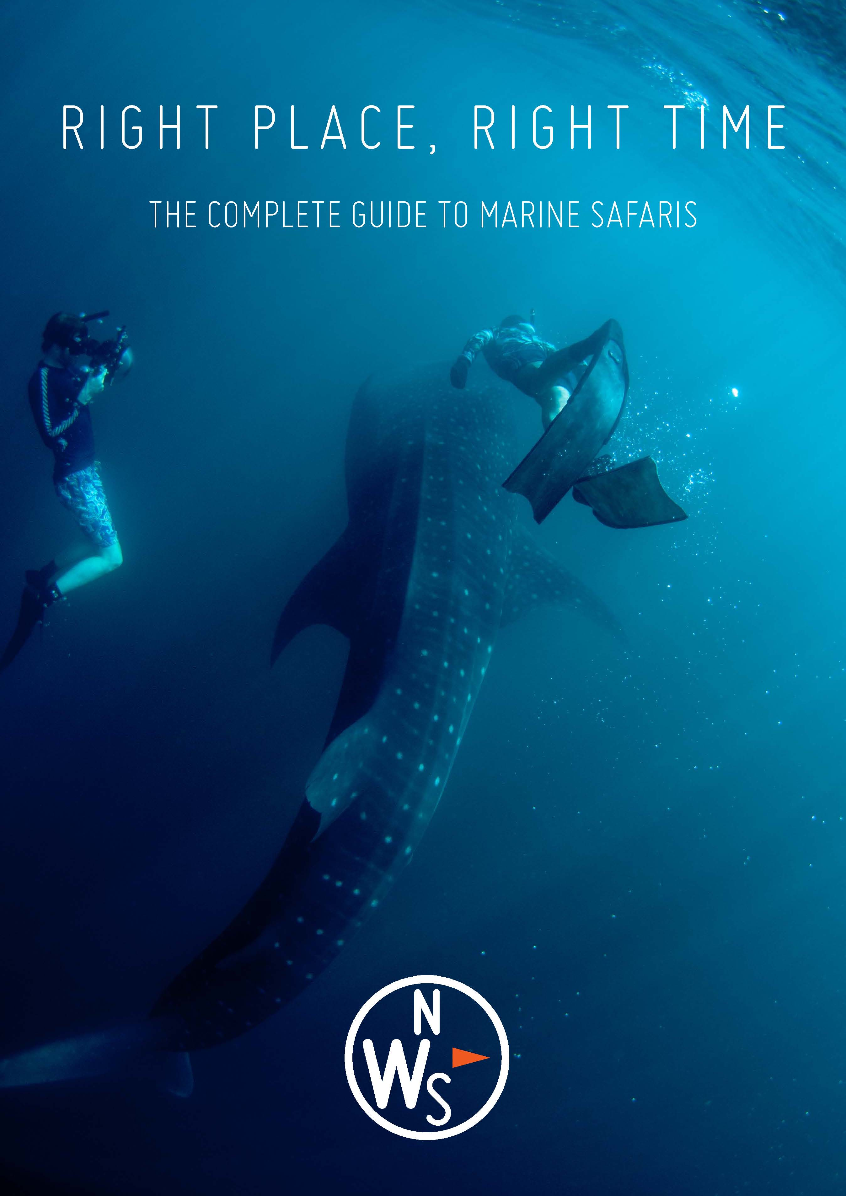 Marine Guide Cover