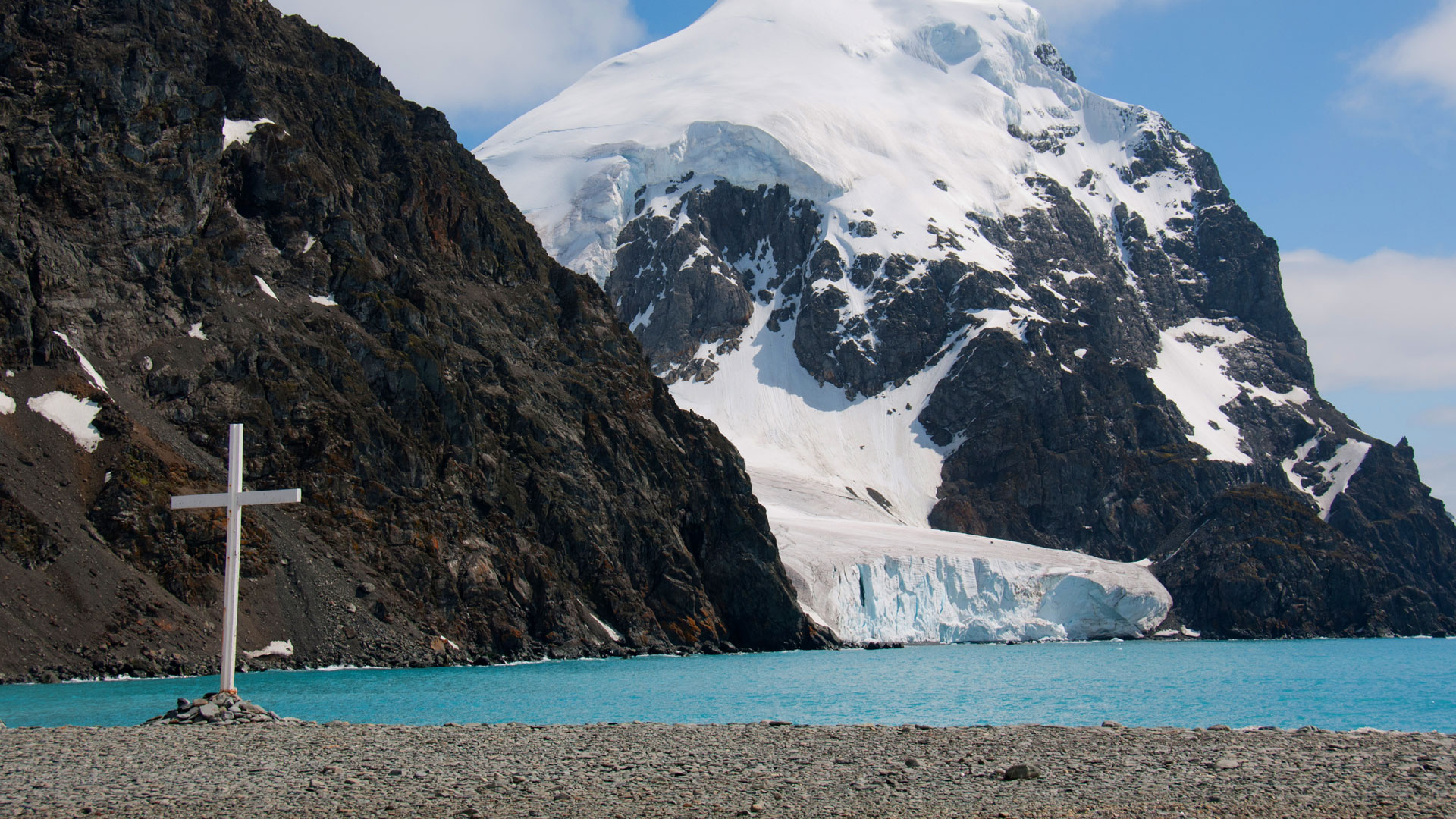 South Orkney Islands