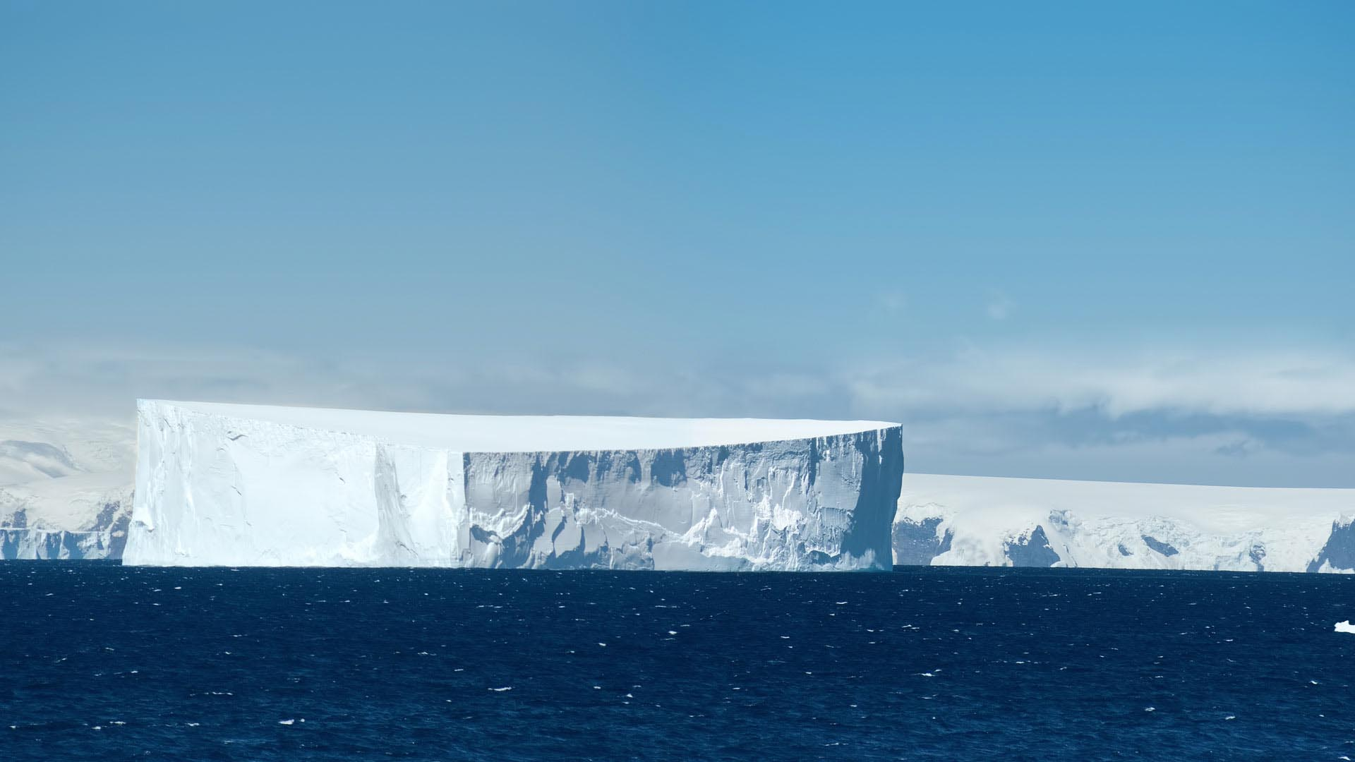 South Orkney