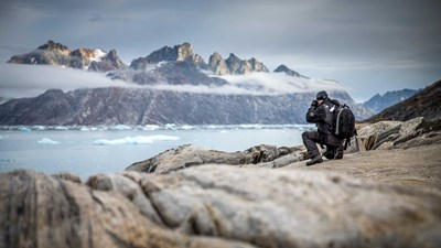 Greenland, Mads Pihl/Courtesy of Visit Greenland
