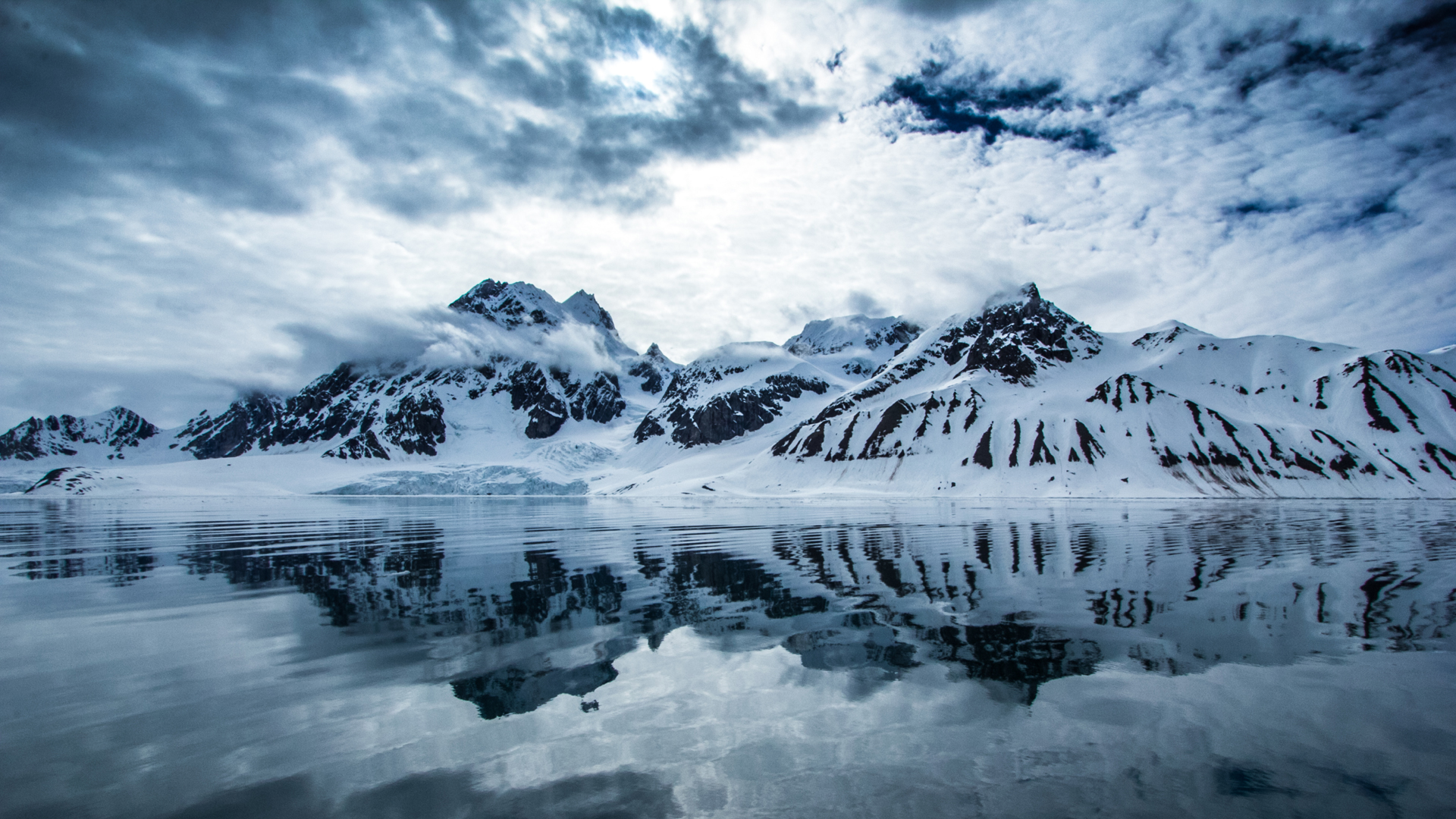 Parks Attractions In Svalbard Natural World Safaris