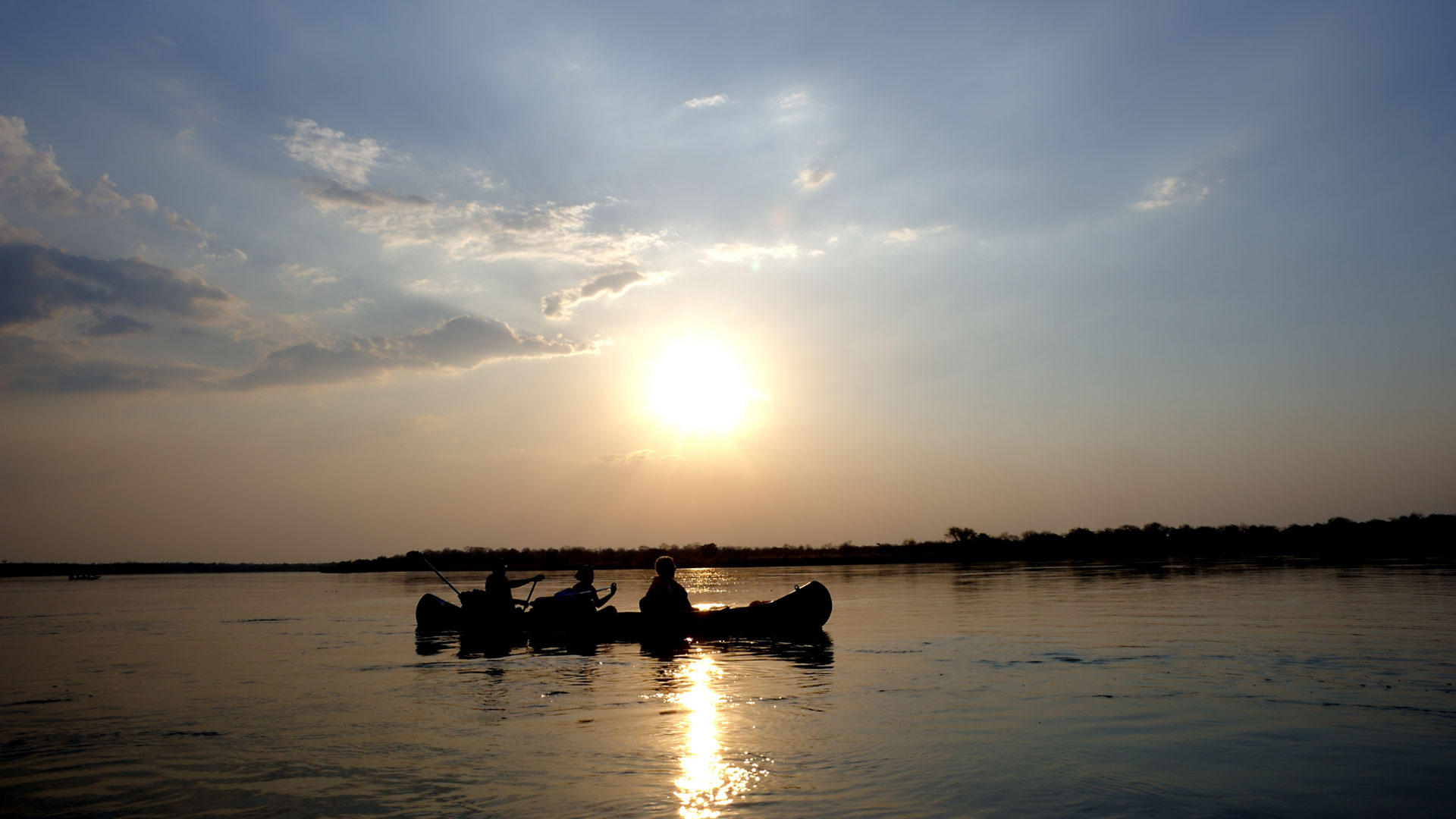 Kayak Mana Pools