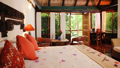 Cha Creek Lodge, Belize