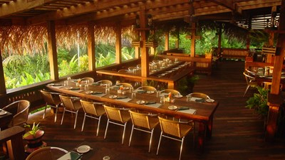 Lamanai Outpost Lodge, Belize