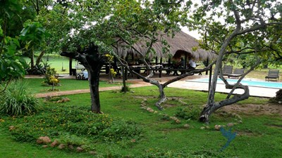 Araras Eco Lodge
