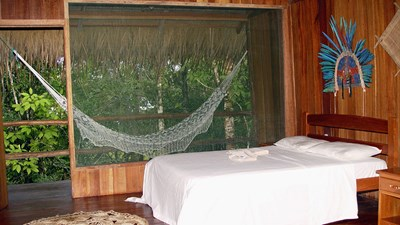 Juma Jungle Lodge, Brazil
