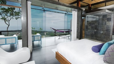 Kura Design Villas, Costa Rica