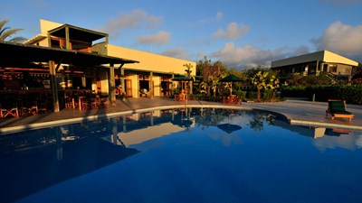 Finch Bay Hotel, Galapagos Islands