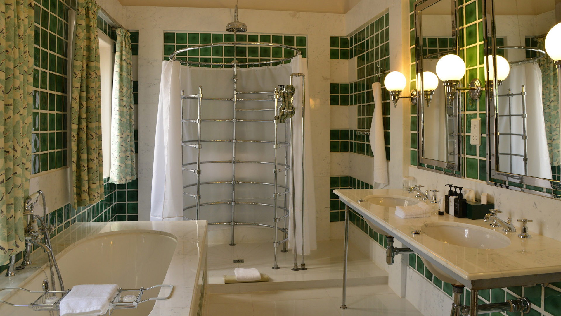 Bathroom Designs Zimbabwe victoria falls hotel, zimbabwe - natural world safaris