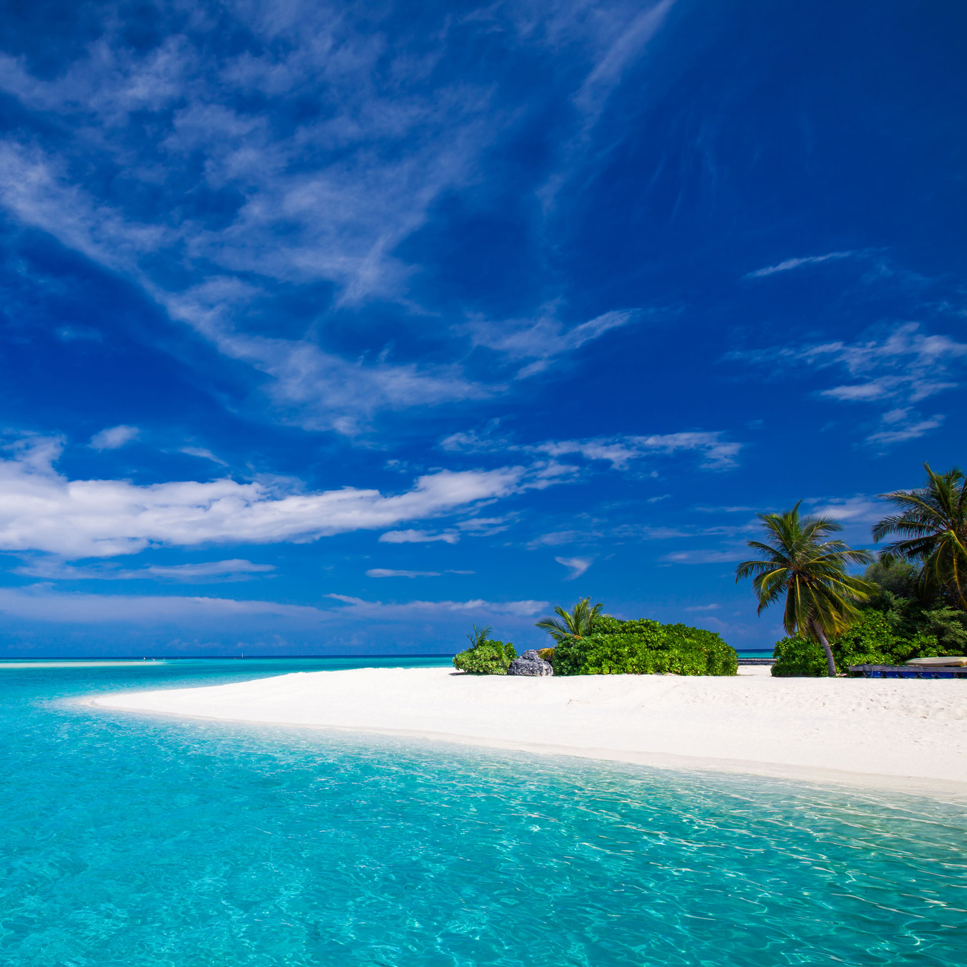 Indian Beach: Luxury Beach & Island Indian Ocean Holidays