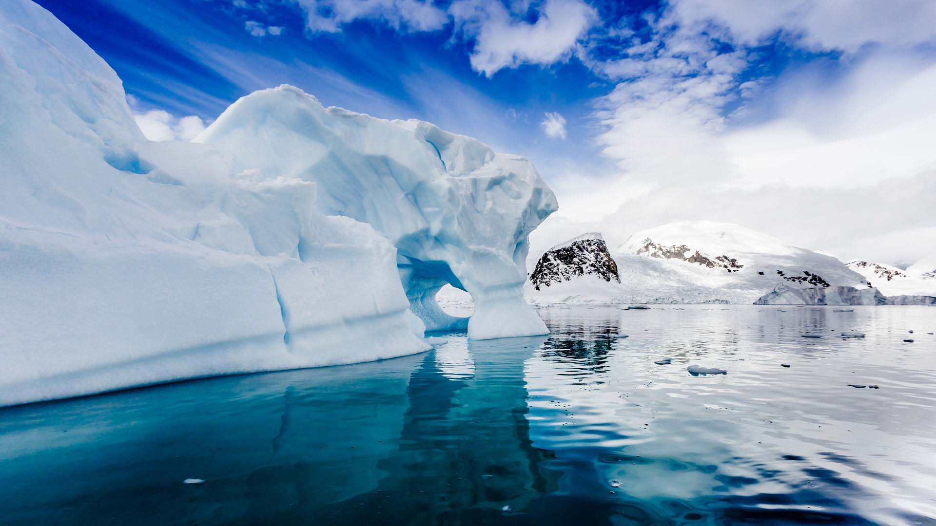 Why Travel To Antarctica Natural World Safaris - Traveling to antarctica