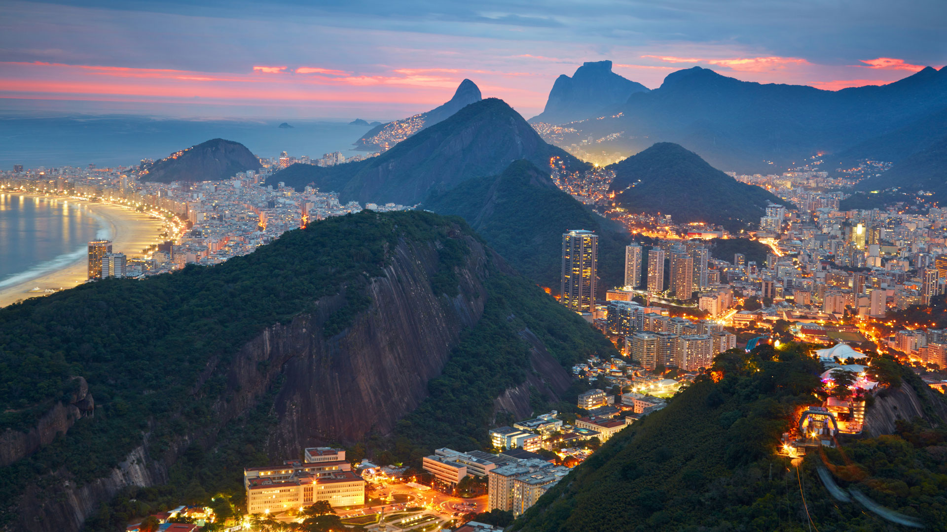 travel janeiro olympic games holiday guide