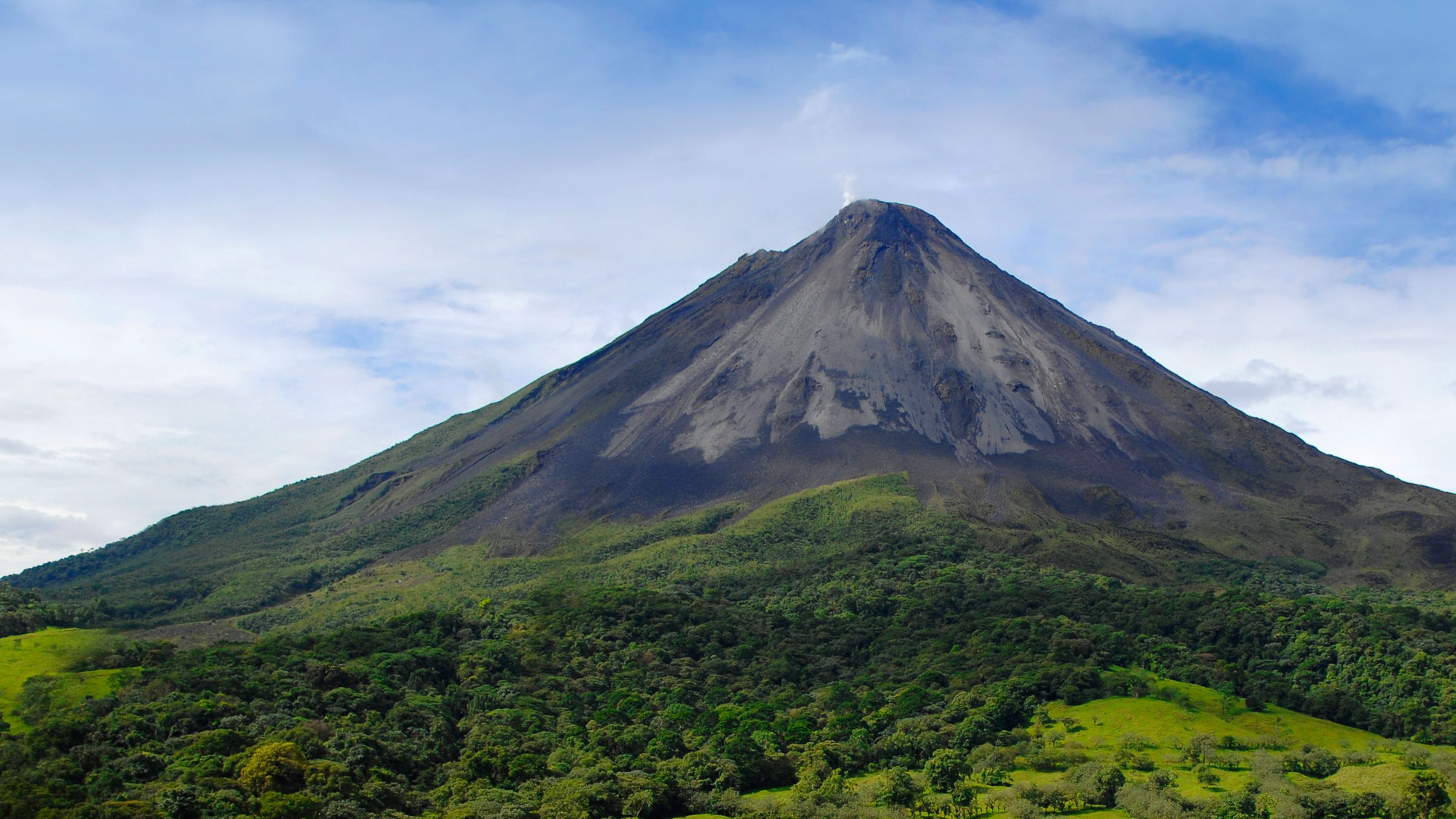Hotels In Arenal National Park
