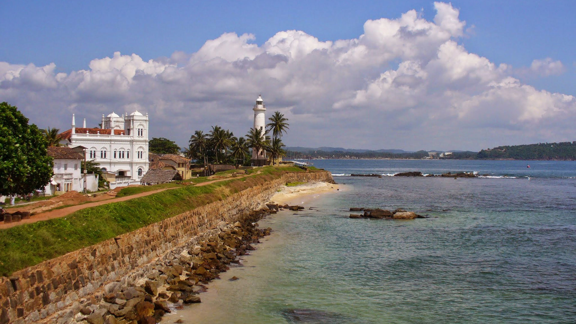 Galle Area - Natural World Safaris